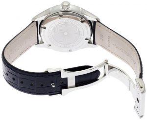 Hamilton Jazzmaster Gent, orologio da uomo, orologio, orologio uomo Hamilton Jazzmaster
