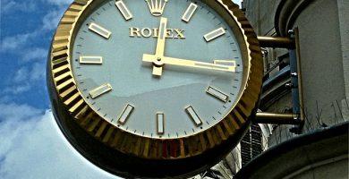 accessori Rolex