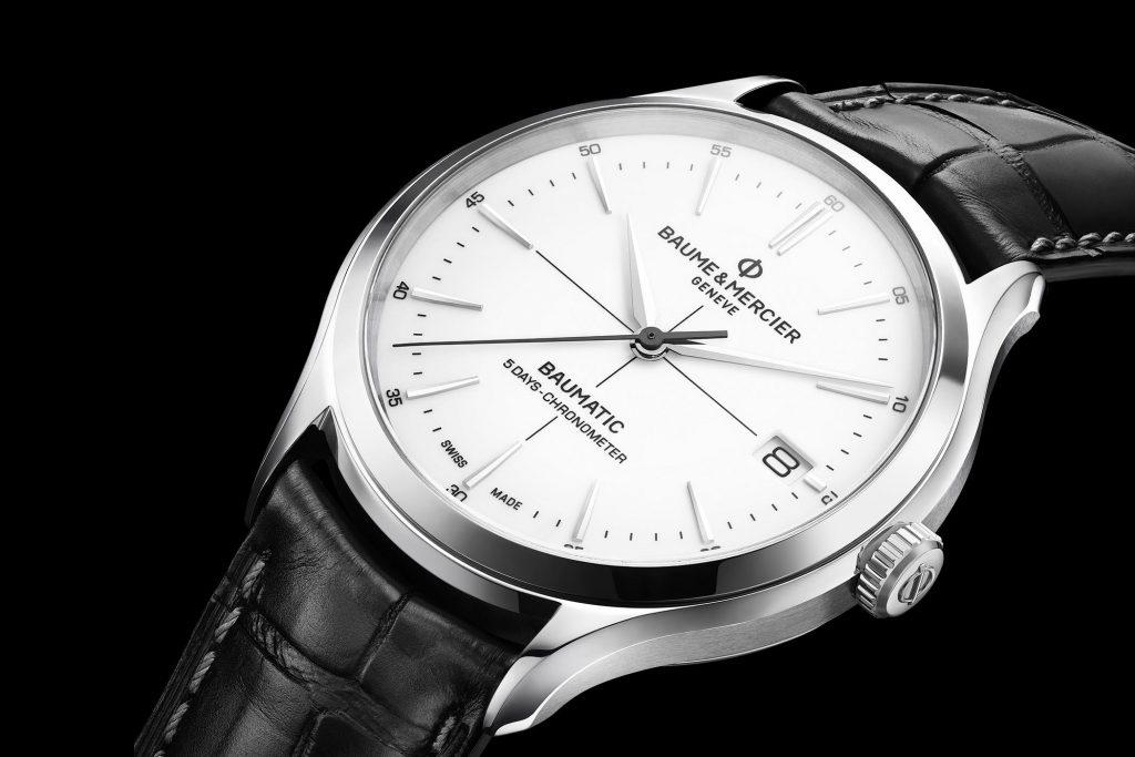 orologi Baume & Mercier