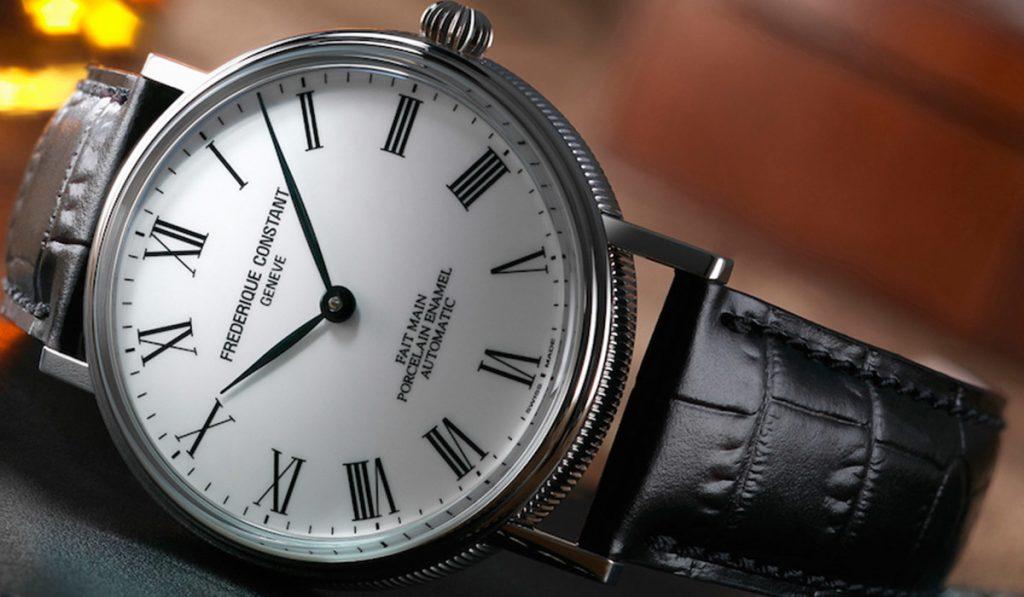 orologi Frederique Constant