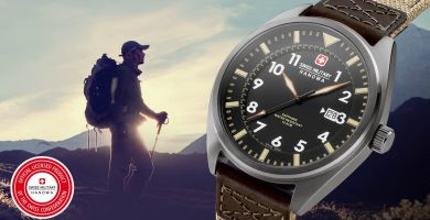 Orologi Swiss Military Hanowa
