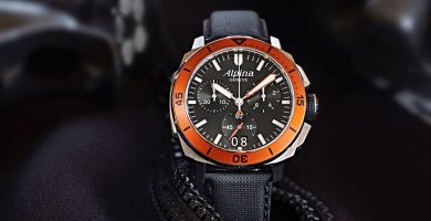 orologi alpina