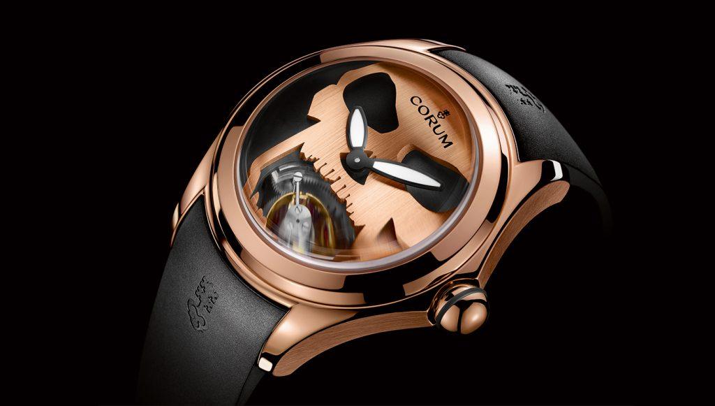orologi Corum, orologi svizzeri Corum, Corum Buble, Corum Admiral