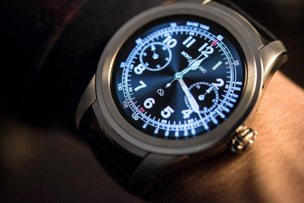 Orologi Smartwatch