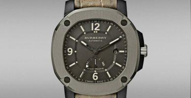 orologi Burberry