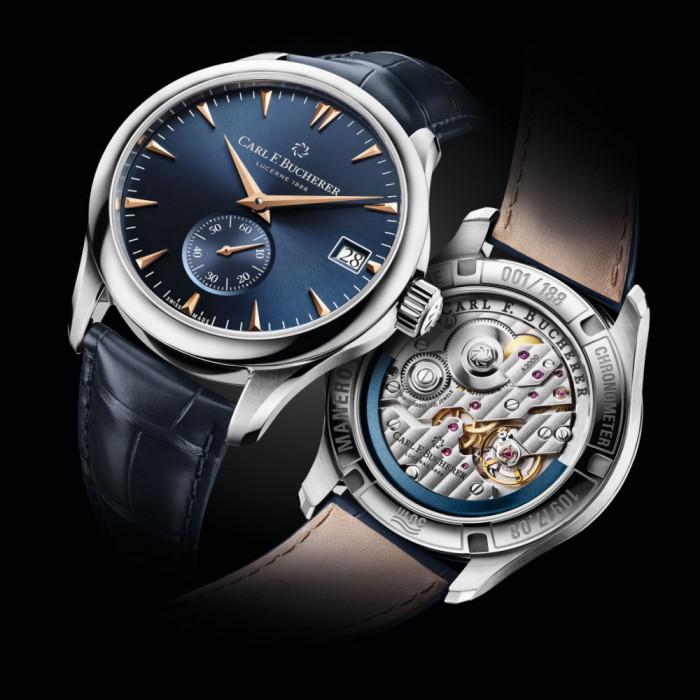 Orologi Carl F. Bucherer
