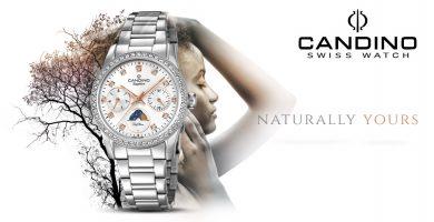 orologi Candino