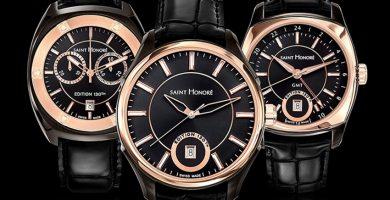 orologi Saint Honore
