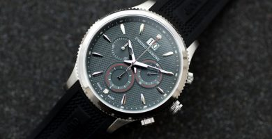 orologi Chrono Diamond