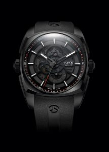 orologi Cyrus
