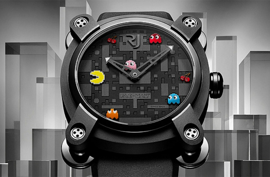 orologi romain Jerome