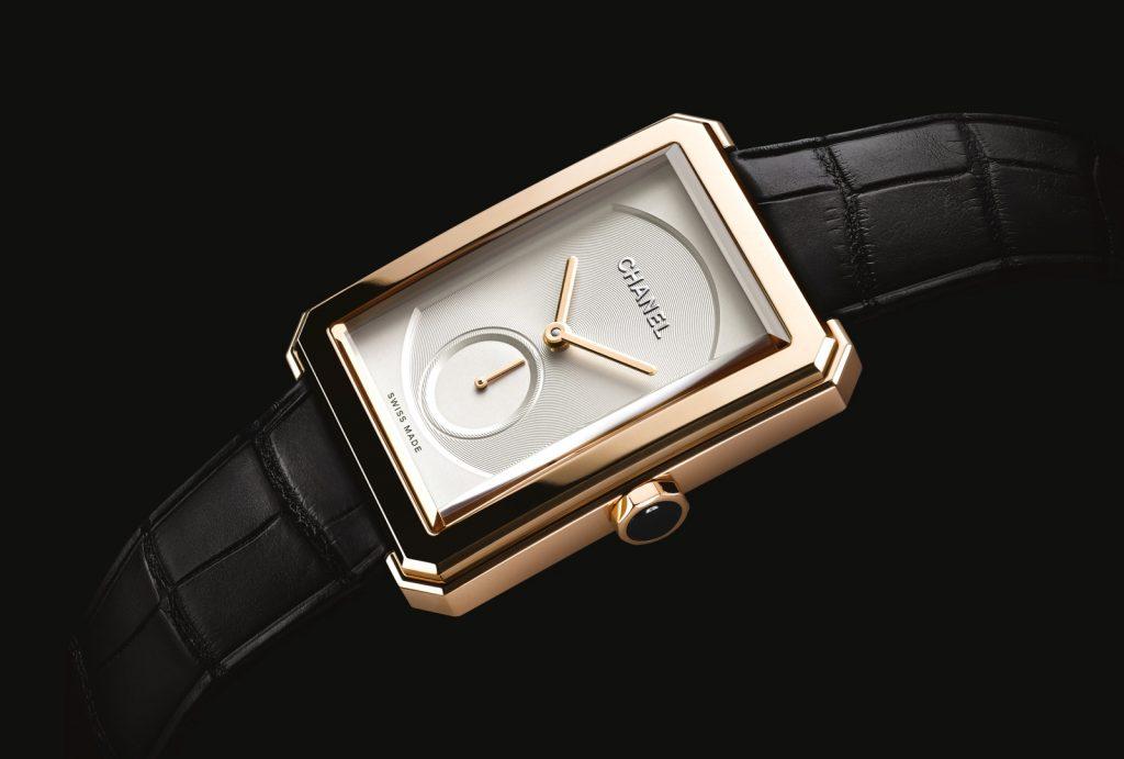 orologi Chanel