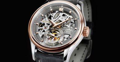 orologi Armand Nicolet