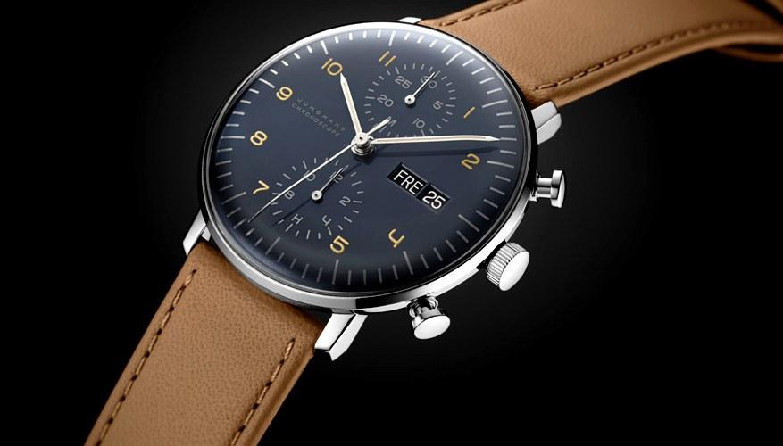 design senza tempo 56358 f98c3 ▷ Orologi Junghans - I migliori orologi Made in Germany
