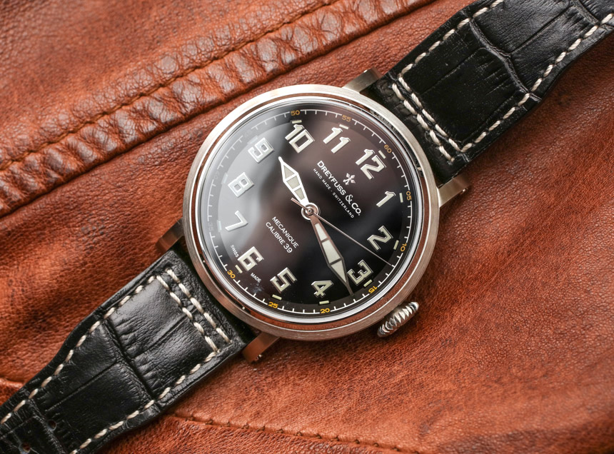 orologi Dreyfuss
