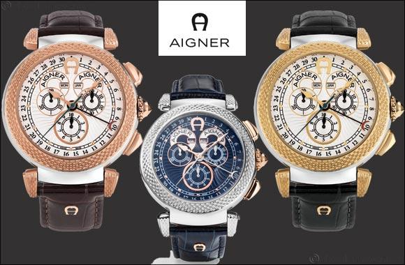 orologi Aigner