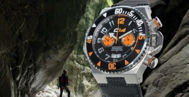 orologi Carbon14