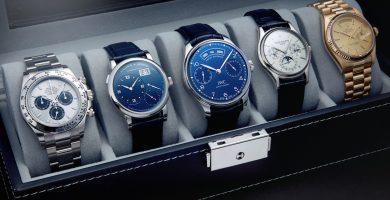 orologi di lusso marche