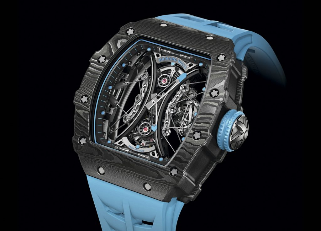 Orologi Richard Mille