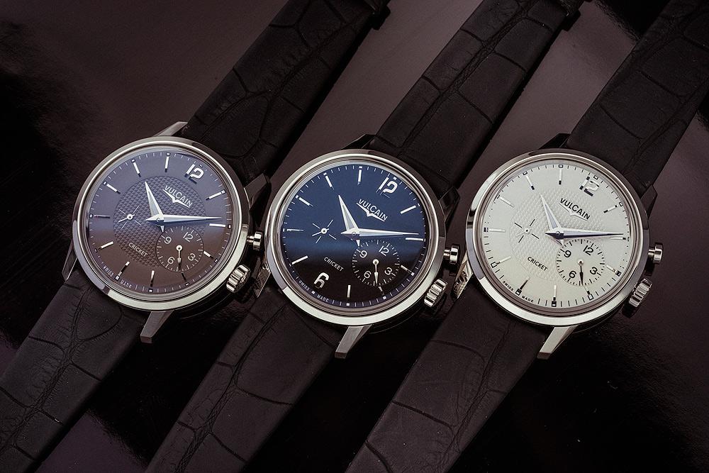 orologi Vulcain