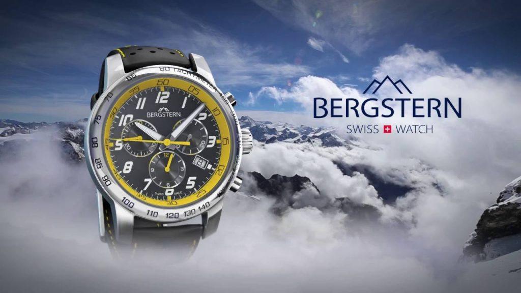 orologi Bergstern