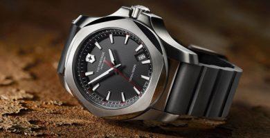 orologio Victorinox Inox
