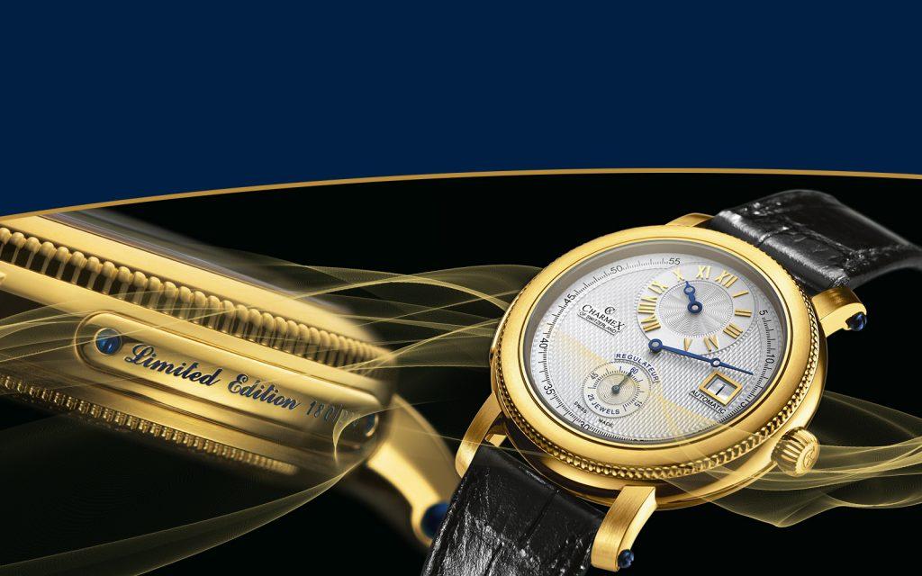 orologi Charmex