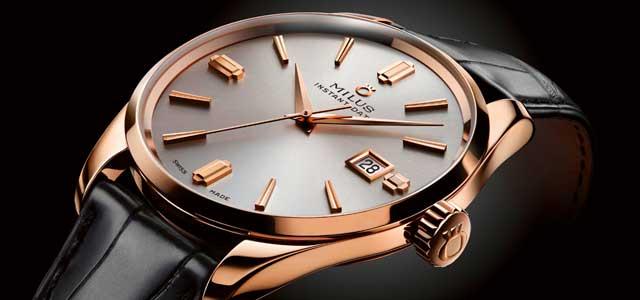 orologi Milus