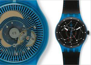 Swatch System 51 SUTS401, migliori orologi automatici