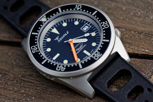 orologi Squale