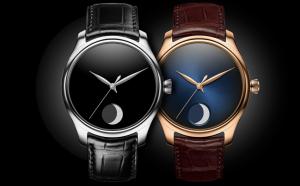 orologi con fase lunare