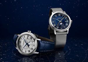 orologi automatici fase lunare